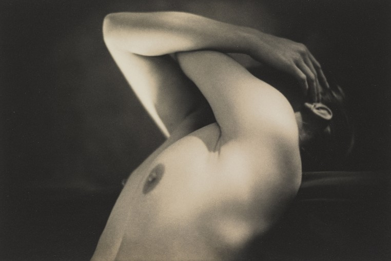 <em>Nude, Untitled #1</em>, May 1995