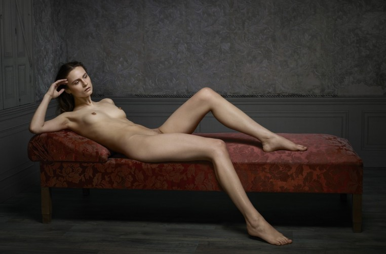 <em>Reclining Nude No. 2</em>, 2015