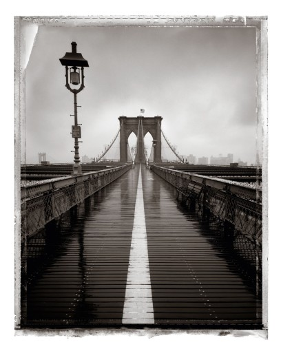 <span class=&#34;title&#34;>Brooklyn Bridge III</span>