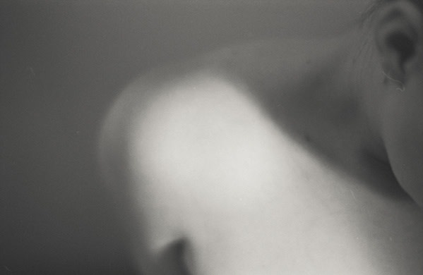 <em>Nude, Untitled #9</em>, February 1998