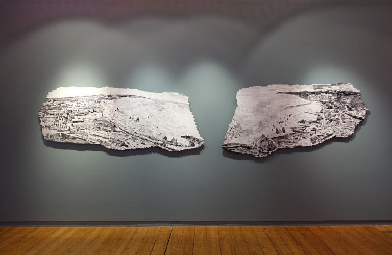 Sohei Nishino | New Works