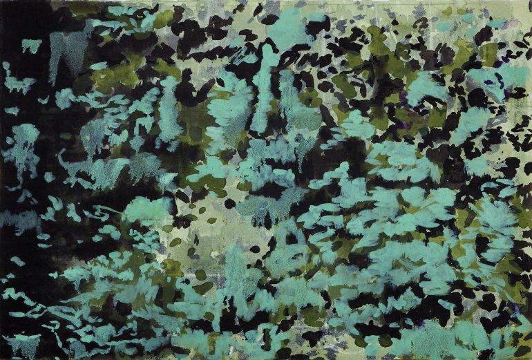 <p><em>camouflage</em>, 2013</p>