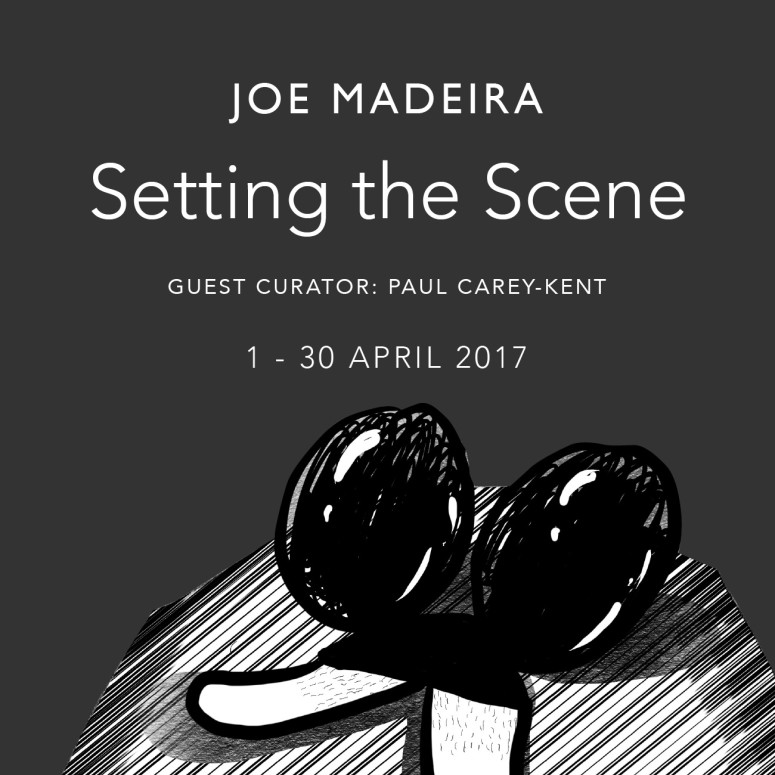Setting the Scene with guest curator Paul Carey-Kent