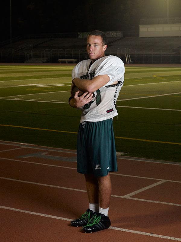 Conor (from 'High School Football')