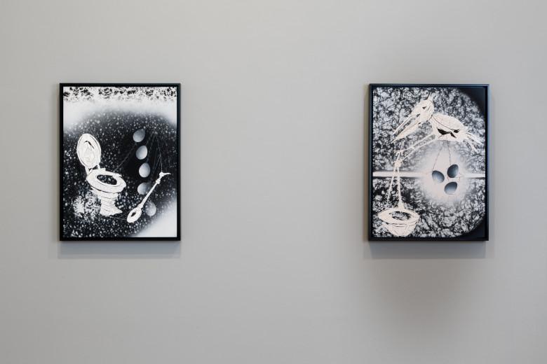 Lari Pittman: Nocturnes