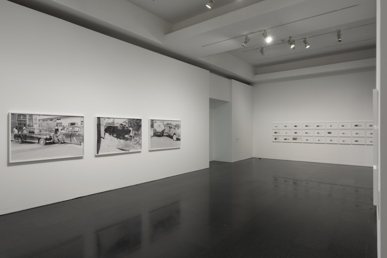 Against Photography. An annotated history of the Arab Image Foundation