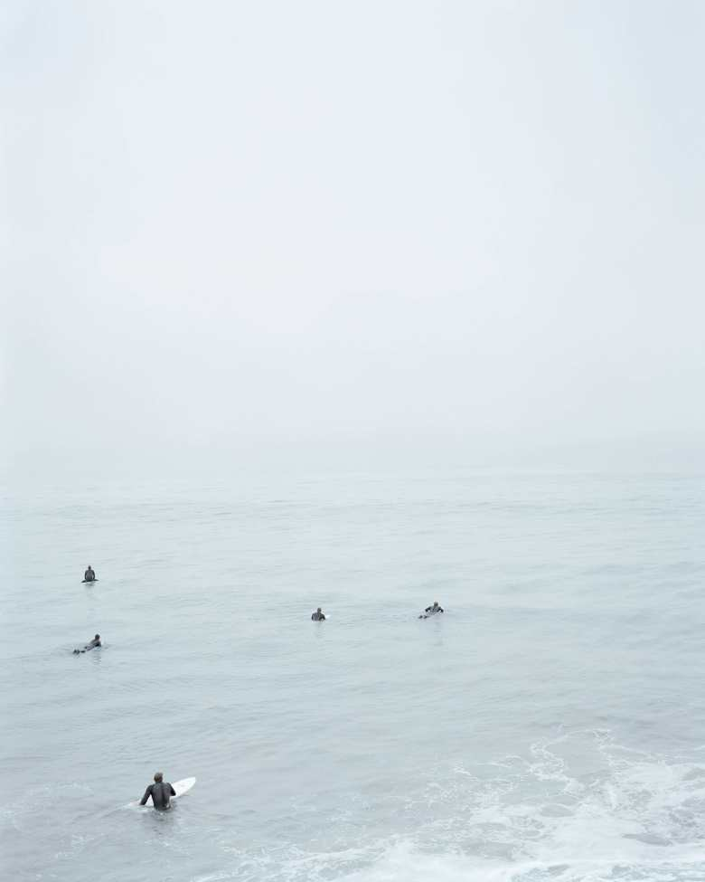 Untitled #4 (Surfers)