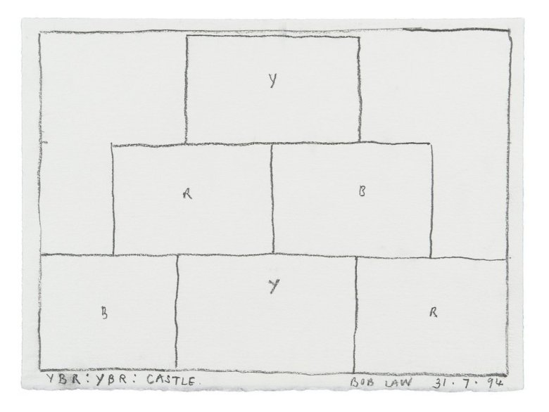 31.7.94 YBR:YBR Castle