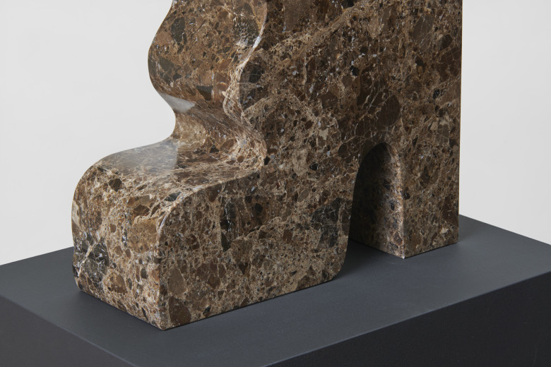 Full Stone Wavy Boot