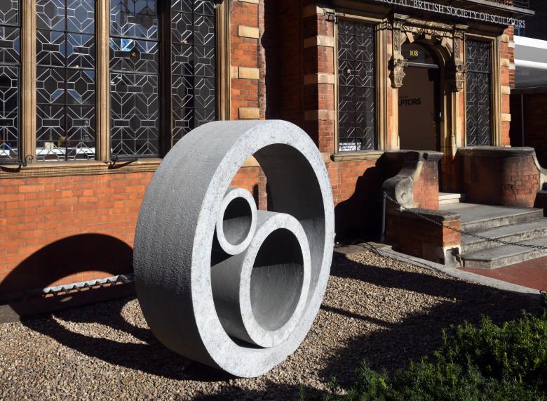 Public Sculpture (Pouff VII)