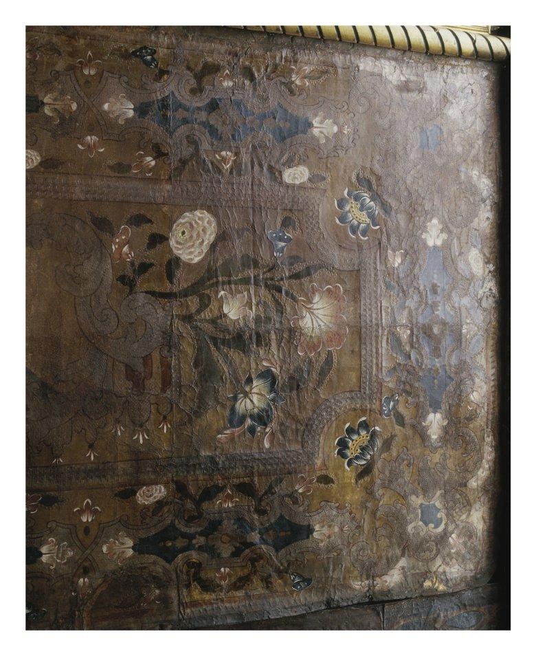 Untitled (Isabella Stewart Gardner Museum, #07)