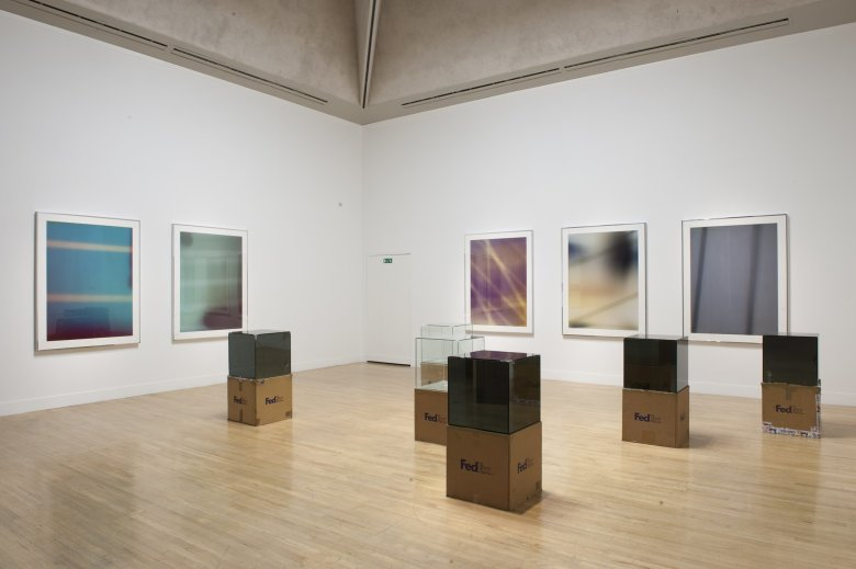 Altermodern: The Tate Triennial