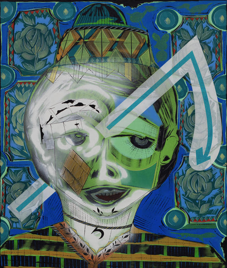 Portrait of a Human (Pathos, Ethos, Logos, Kairos #17)