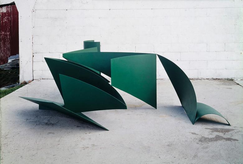 Green Streamer