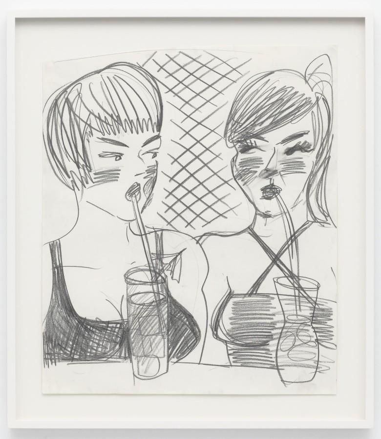Drinking Girls