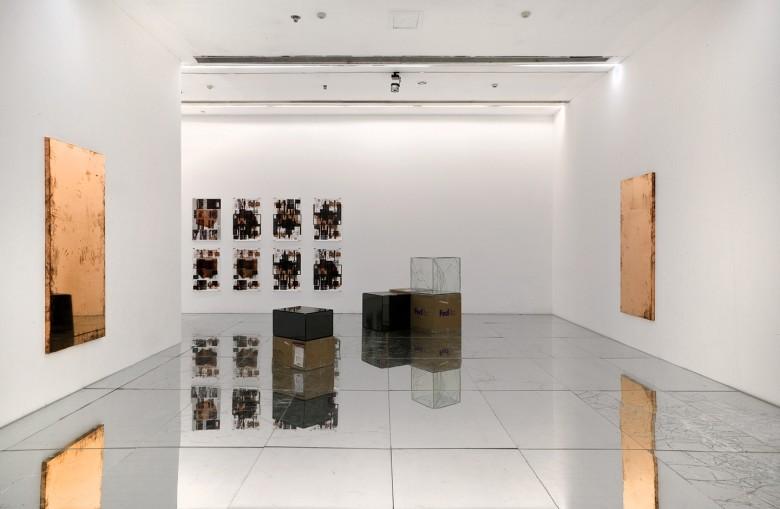 Installation view, Ullens Center for Contemporary Art, Beijing