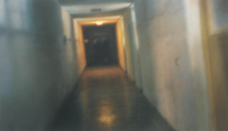 Untitled (Corridor)