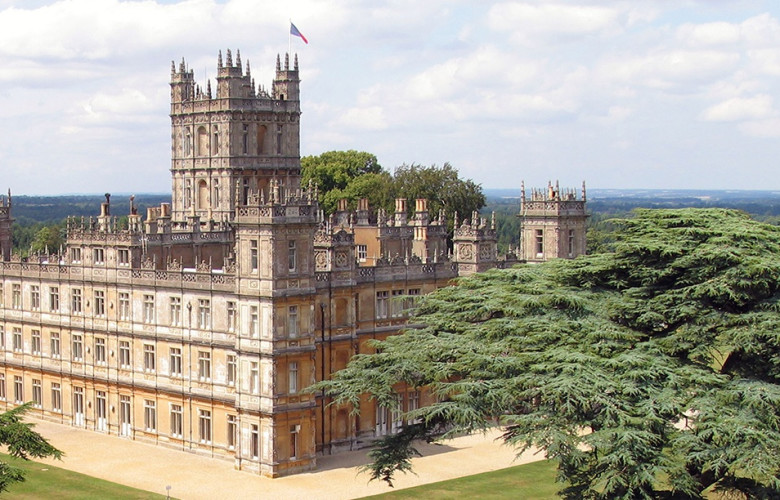 Highclere House, Historic Houses Association