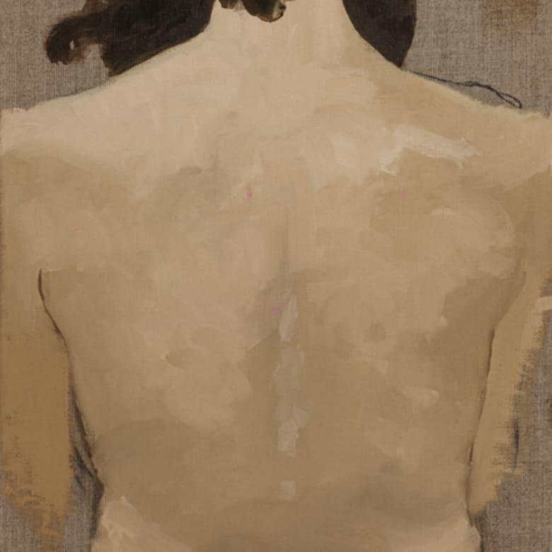Dalila Dalléas Bouzar, Lila de dos, série Taboo, 2013