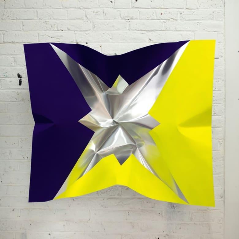 Franck Miltgen, Distortion XXXI