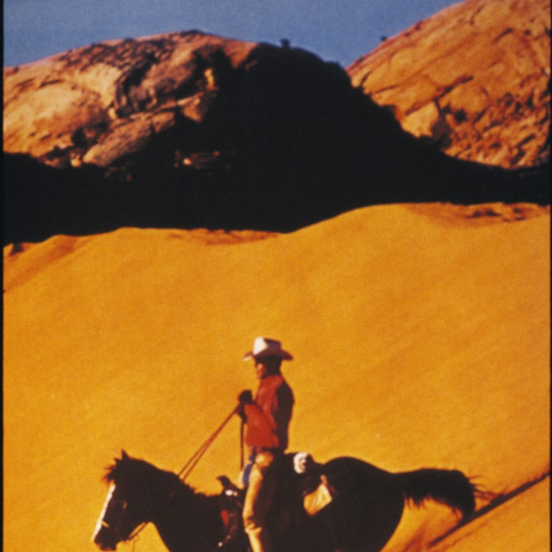 Richard Prince Untitled (Cowboy), 1994