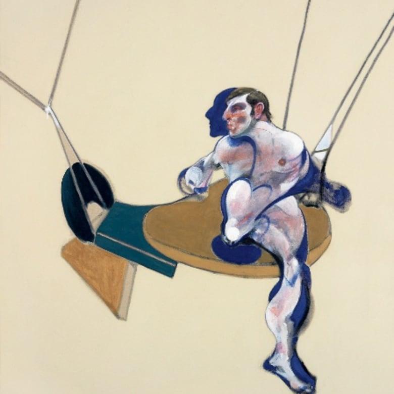 Francis Bacon at Centre Pompidou