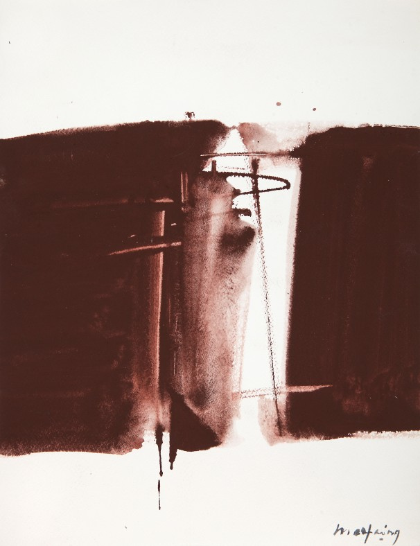 André Marfaing, Untitled, 1974