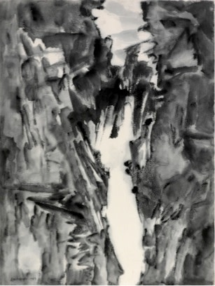 Pierre Dmitrienko, Hoar Frost, 1957