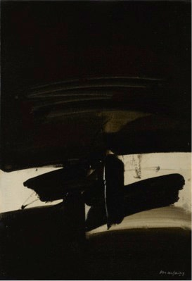 André Marfaing, Untitled - January 1976, 1976