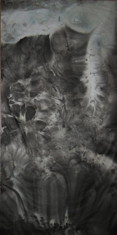 Zhou Gang, Untitled, 2016
