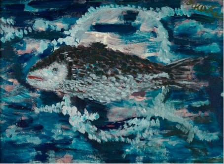 Vladimir Yakovlev, Fish, Query