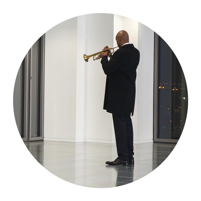 isaac julien Banker Portrait (Playtime), 2013