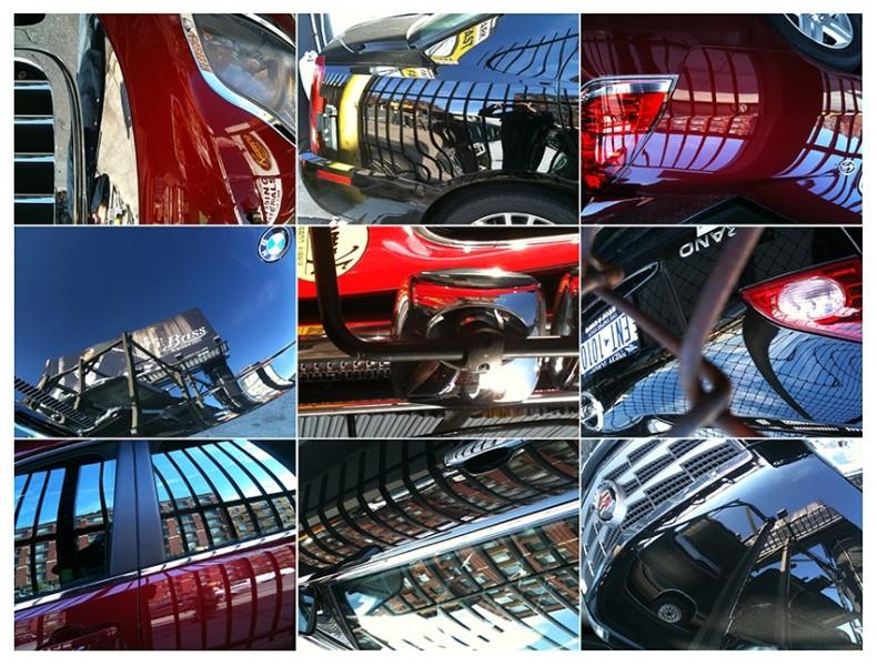 milton machado NY cars, 2016