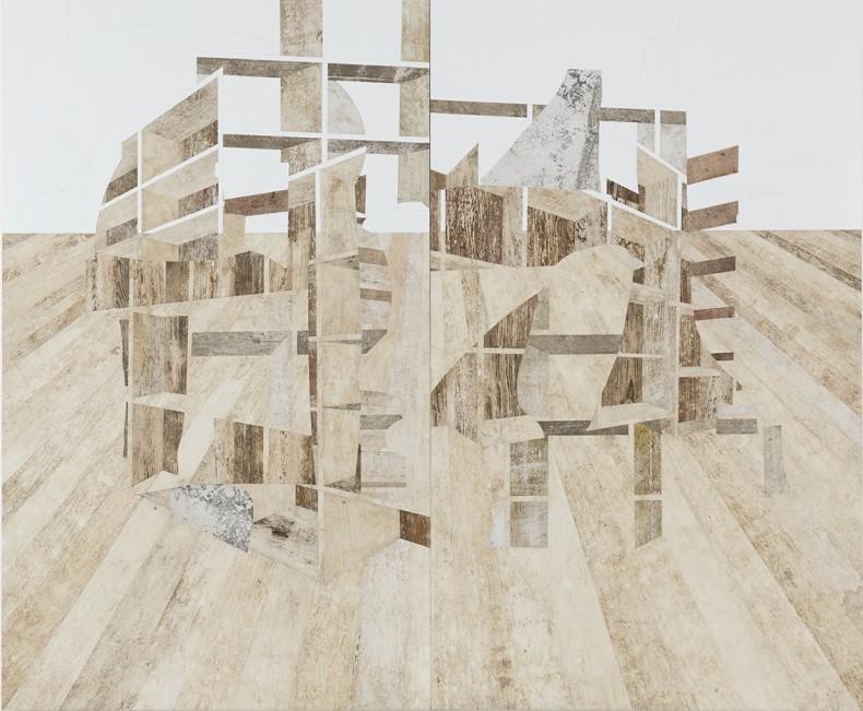 escultura, 2016