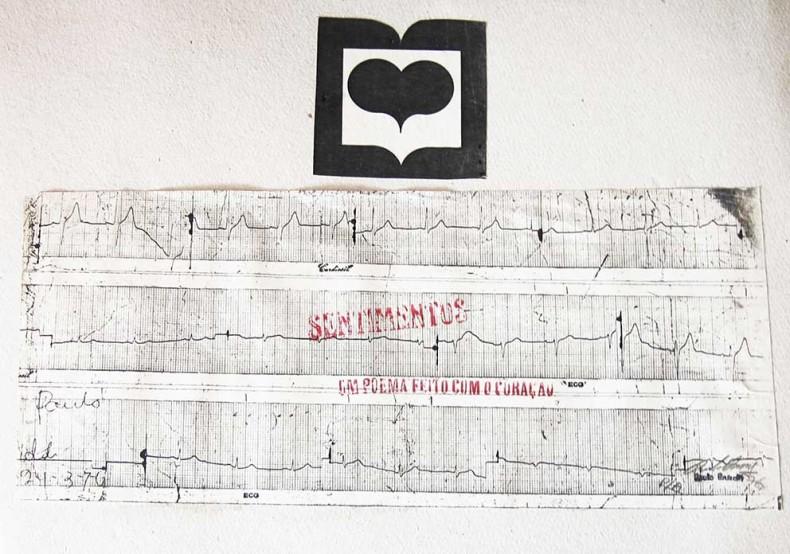 Sentimentos: um poema feito com o coração, 1976