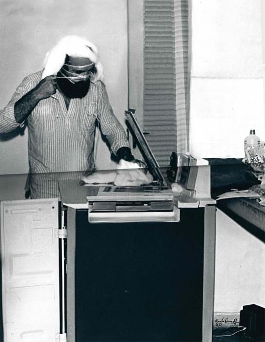xeroperformance, 1980