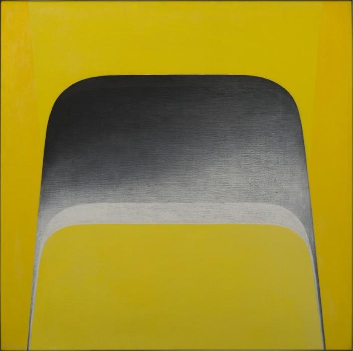 Tomie Ohtake Sem Título, 1976