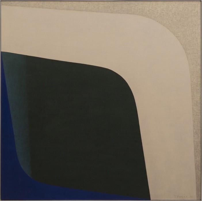 Tomie Ohtake Sem Título, 1980