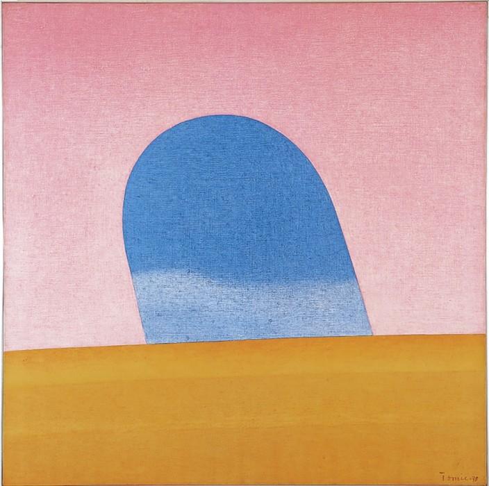 Tomie Ohtake Sem Título, 1978