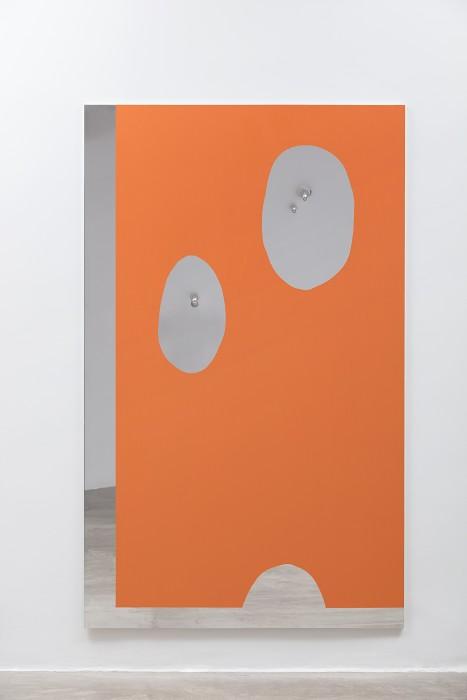 Carlito Carvalhosa Untitled (P59), 2017