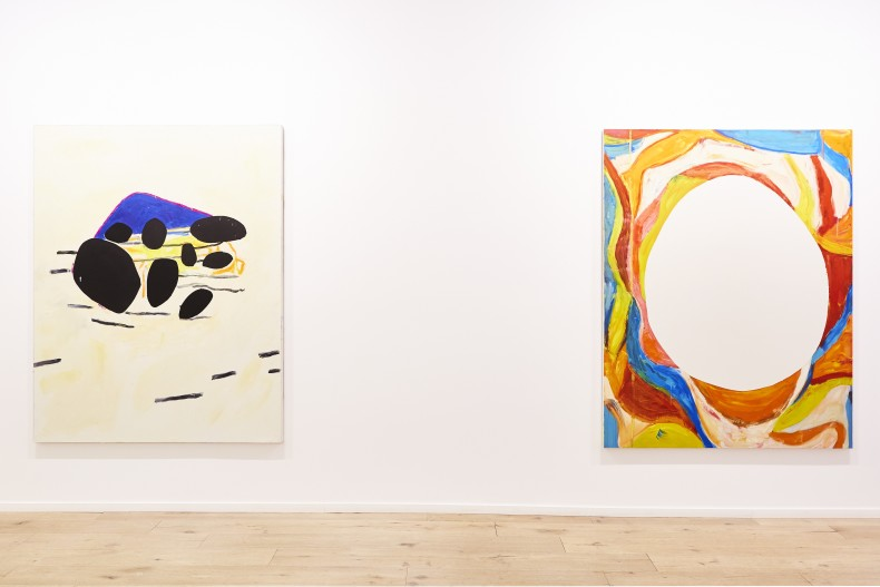 Bruno Dunley | The Mirror | Galeria Nara Roesler | New York -- vista da exposição -- foto Will Wang © courtesy of the artist and Galeria Nara Roesler