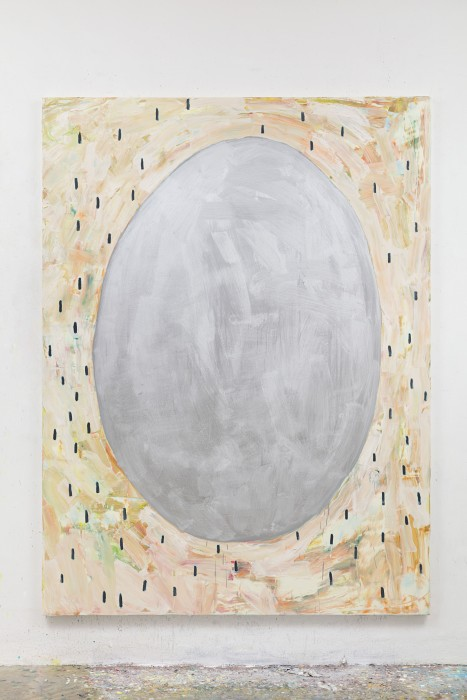 Espelho VI, 2018