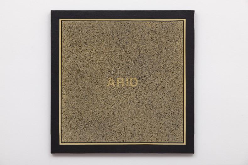 Antonio Dias Arid, 1969