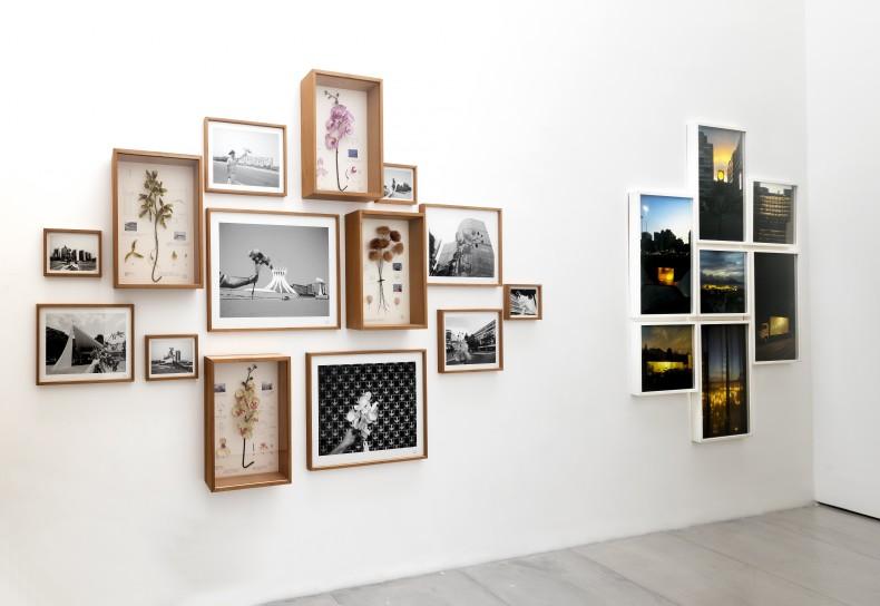 Arquiteturas do Imaginário, Galeria Nara Roesler | Rio de Janeiro, 2019 © Pat Kilgore, cortesia do artista e Galeria Nara...