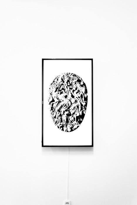 alexandre arrechea: superfícies em conflito -- vista da exposição -- galeria nara roesler   rio de janeiro, 2019 -- foto...