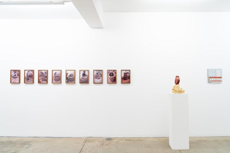 Foto © Erika Mayumi – cortesia dos artistas e Galeria Nara Roesler