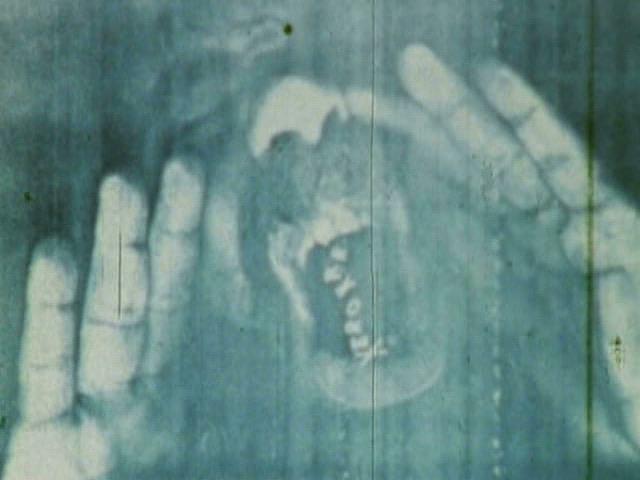 paulo bruscky, xeroperformance (xerofilme), 1980