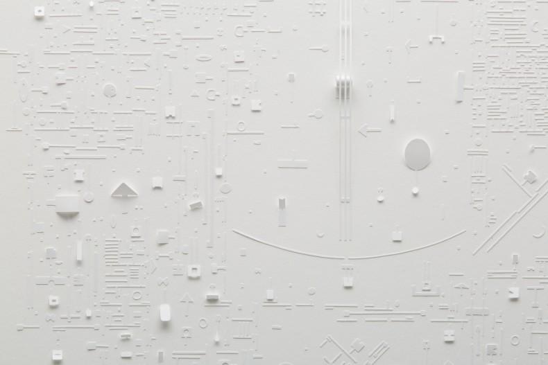 marco maggi white complot, 2015