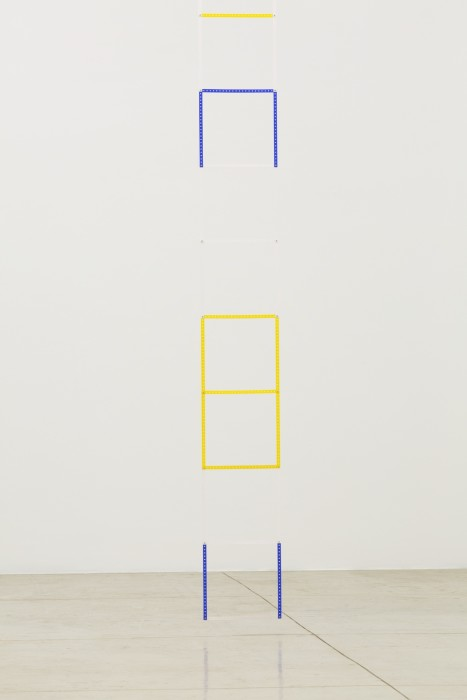 marco maggi escada fanfold, 2015