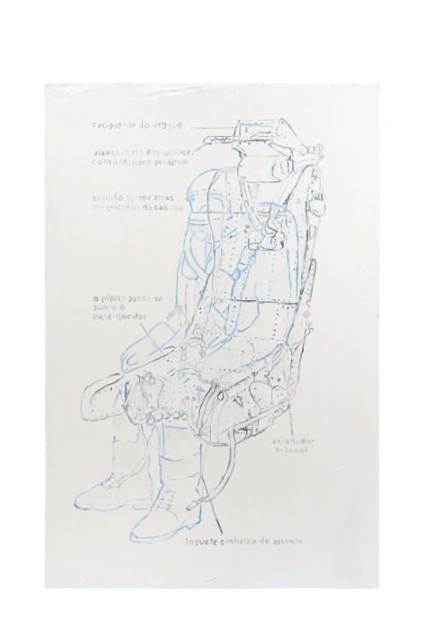 bruno dunley cadeira ejetora, 2011